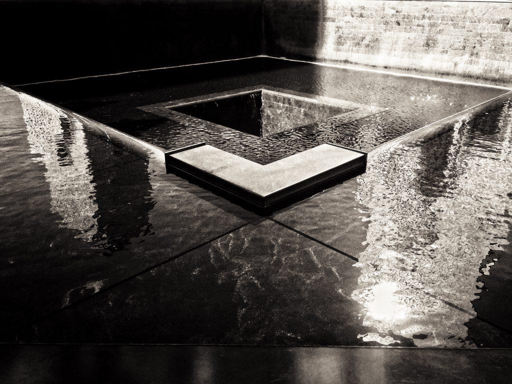 National September 11th Memorial - New York City, New York