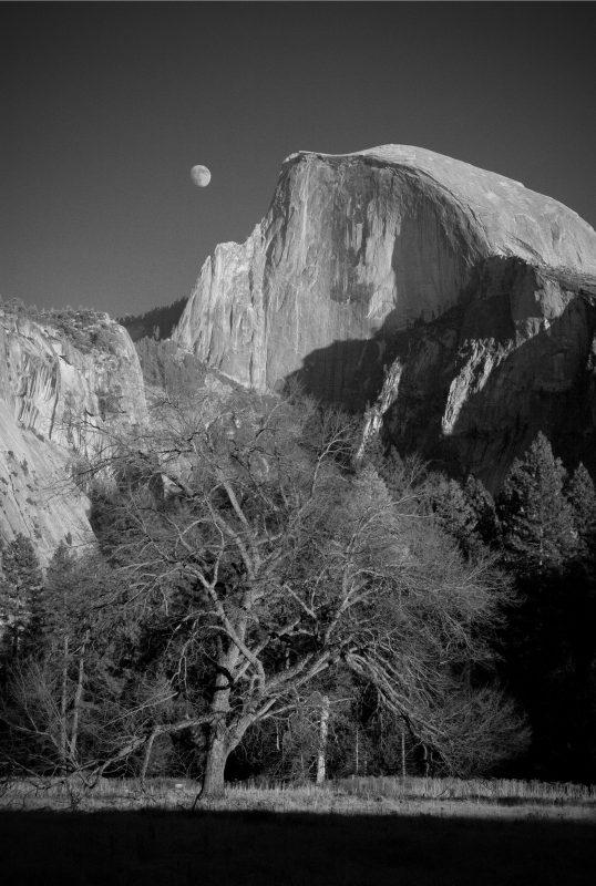 Half Dome - Yosemite, California