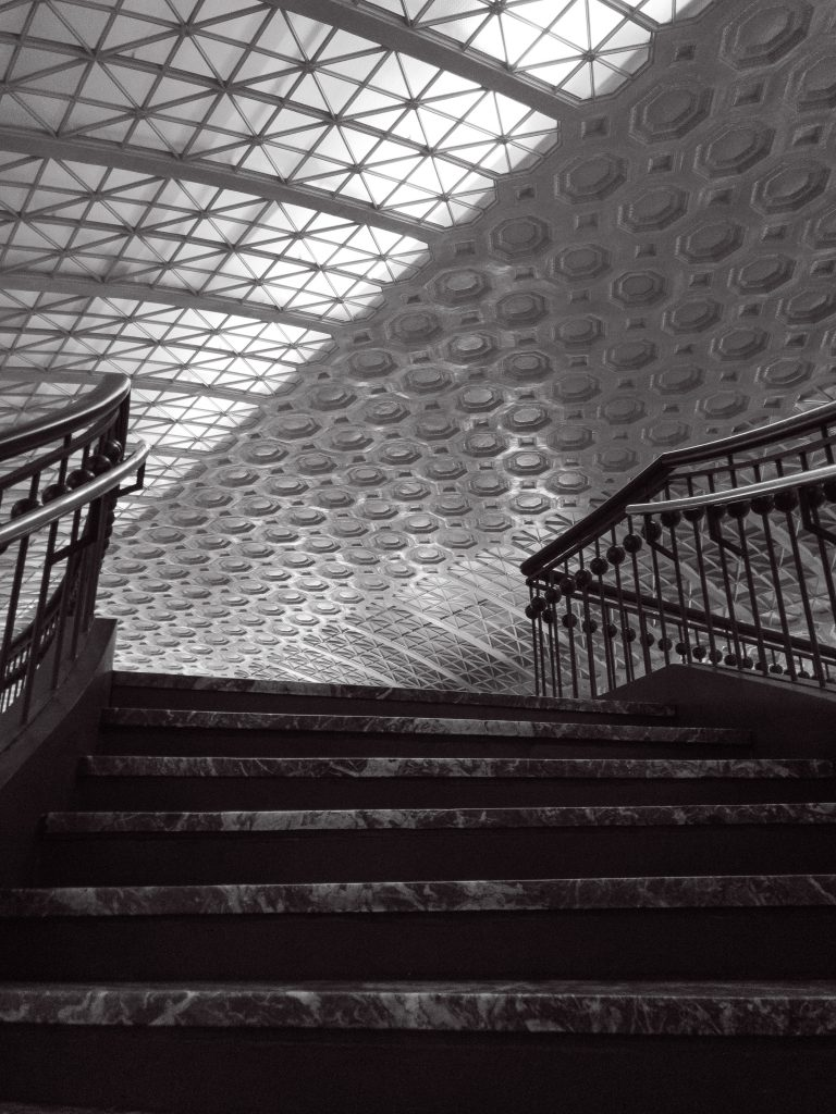 Union Station - Washington, DC
